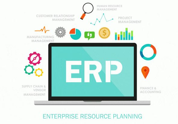 ERP có vai trò lớn trong việc điều hành hoạt động kinh doanh của doanh nghiệp