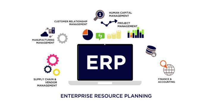 Vai trò của ERP