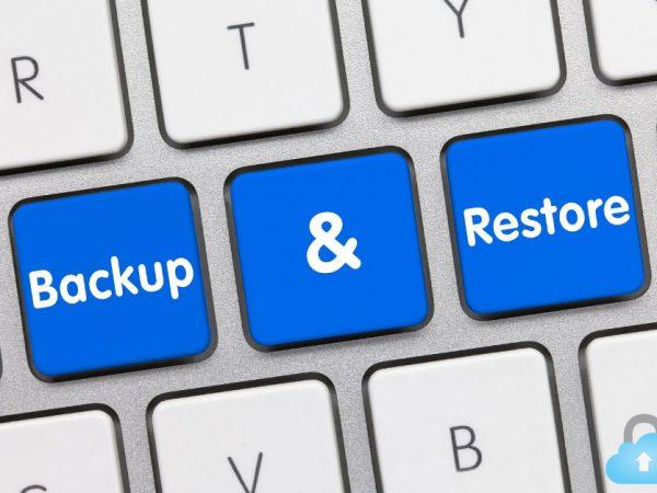 Hướng dẫn backup và restore dữ liệu website WordPress