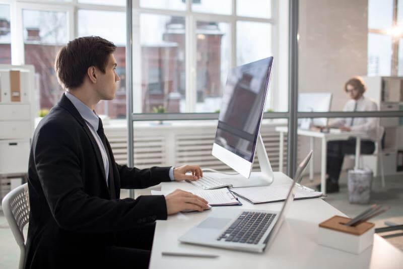 Khả năng quản lý từ xa, cho phép quản lý nhà hàng bằng phần mềm vượt trội