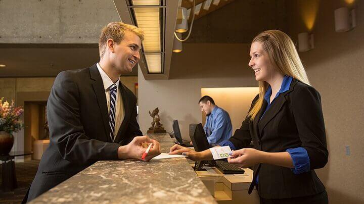 Tối ưu quản lý khách sạn với những bước phổ biến