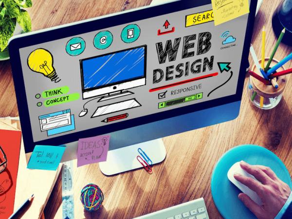 Top 7 phần mềm thiết kế web chuyên nghiệp nhất