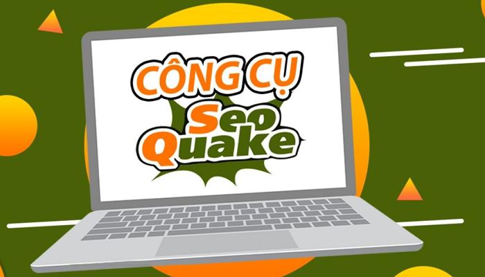 Công cụ kiểm tra tối ưu hóa website - SEOquake