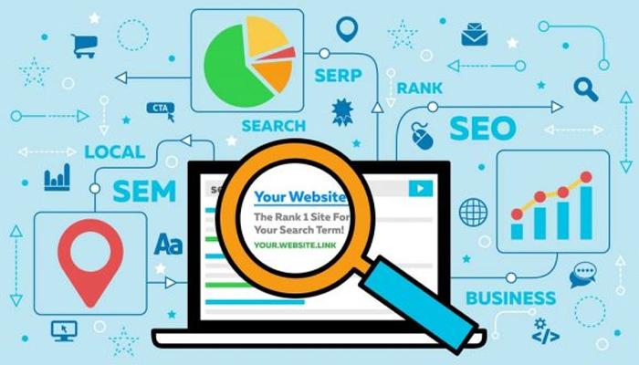 Các tiêu chí khi kiểm tra website chuẩn SEO